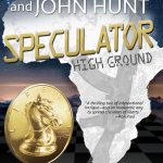 Speculator book cover
