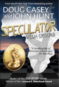 Doug Casey, John Hunt — Speculator