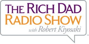 Doug Casey on the Rich Dad Radio Show