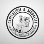 Capitalism and Morality Logo